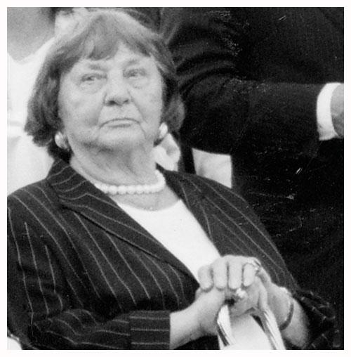 <b>Maria Herzog</b> war eine energische, resolute Geschäftsfrau die sich nie das <b>...</b> - PMH_Mia2